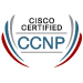 CCNP certified